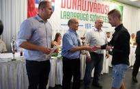 Évet zárt a Dunaújvárosi Labdarúgó Szövetség
