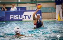 Döntőben az Universiade válogatott