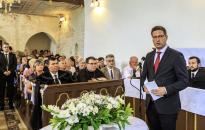 A magyar kormány soha nem áldozza fel egyetlen nemzeti közösségét sem