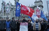Bohózat: Újabb városban esett szét a nem létező ellenzéki egység