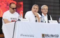 Orbán: demokrácia igen, liberalizmus nem