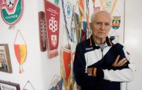 Laurencz László 85 éves!