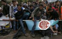 Bevándorláspártiak büntetnék hazánkat