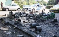 Rongálás miatt nyomoznak, kérik a lakosság segítségét