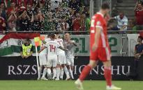 Magyar-szlovák - Két óra alatt minden jegy elkelt