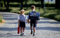 Egyre több támogatás az iskolakezdéshez