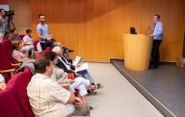 Országos konferencia kezdődött az egyetemen