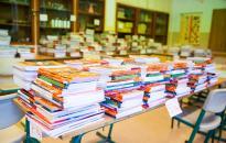 A tankönyvek határidőre megérkeztek az iskolákba