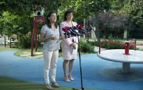 Novák Katalin: valódi igényekre reagál a családvédelmi akcióterv