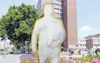 """Megfélemlítéssel kampányol az újvárosi ellenzék ismeretlen """"fényhozója"""""""