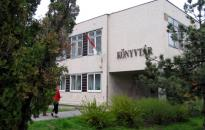 Országos könyvtári napok Dunaújvárosban is