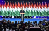 Orbán: jogunk van a keresztény szabadság törvényei szerint berendezni az életünket