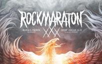 Íme a 30. Rockmaraton első fellépői