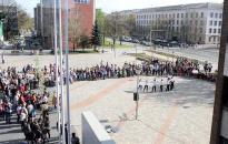 Tehetség Napja - 300 bátor fiatal