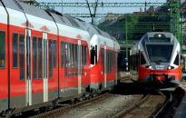Két órát is késhetnek a vonatok a pusztaszabolcsi vonalon