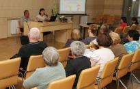 Forintosítás és elszámolás - segítette a lakossági fórum