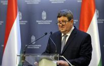 Tállai András: a magyar gazdaság stabil lábakon áll