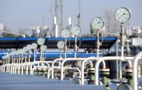 Megteltek a hazai gáztározók