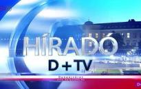 D+ Híradó - Digitális képzés, körzeti fejlesztések