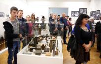 Új történelmi kiállítás a múzeumban