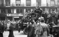 '56-ban a magyar fiatalok világraszólót alkottak