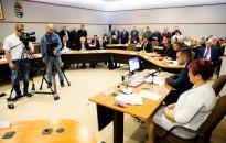 Alakuló ülést tartottak a Városházán
