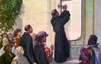 Ma van a reformáció emléknapja