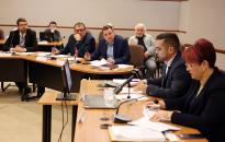 Rendkívüli közgyűlést tartott a képviselőtestület