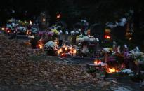 A temetőkultusz az elmúlt évtizedekben erősödött