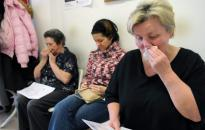 Influenza - A jövő hét végén a patikákban az oltóanyag