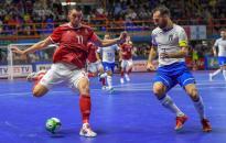 Litvániában játszanak a magyarok