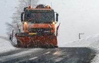 Vasárnaptól ismét téli üzemmódra vált a Magyar Közút
