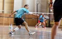 Ranglista verseny a sportcsarnokban
