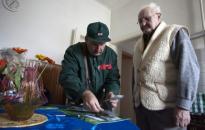 Önkormányzat: ünnepi szociális támogatás a nyugdíjasoknak  – ha valaki nem kapja meg, kérelmeznie kell!