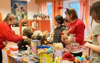Könyvtár: Karácsonyi Kavalkád (nem) csak gyerekeknek
