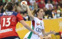 Itthon küzdhetnek a női kézilabdázók az olimpiáért