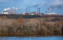 Klímavédelmi akcióterv – a zöld Dunaújvárosért