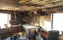 Lánglovagok: gumis műhely és több lakás égett ki az Álmos utcában