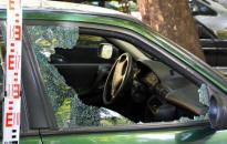 Rendőrség: elfogták a kocsirongálót!
