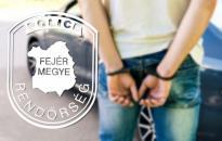 Rendőrség: három nap, két elfogás