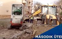 DSTV Híradó: a Carissa Kupától a helyreállításig