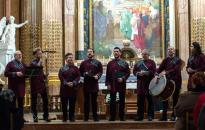 A magyar kultúra napja – ünnepi koncerttel, díjátadóval