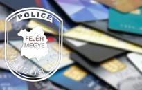 Talált bankkártyával vásárolt - de gyorsan lebukott