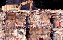 Nyitott hulladékudvar – a tisztább városért!