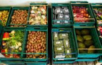 Egyre aktívabb az Élelmiszerbank – nálunk is