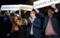 Szabad városok: kiálltak az önkormányzatok önállóságáért
