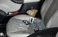 Rendőrség: kocsikat rongált, de rajtavesztett