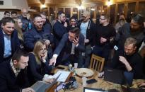 Választás 2020: Kálló Gergely, az összefogás jelöltje győzött az időközin!