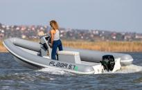 Boat Show 2020 – dunaújvárosi fejlesztéssel