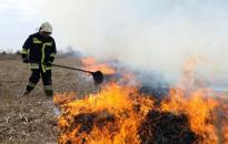 Lánglovagok: fontos a szabadtéri tüzek megelőzése